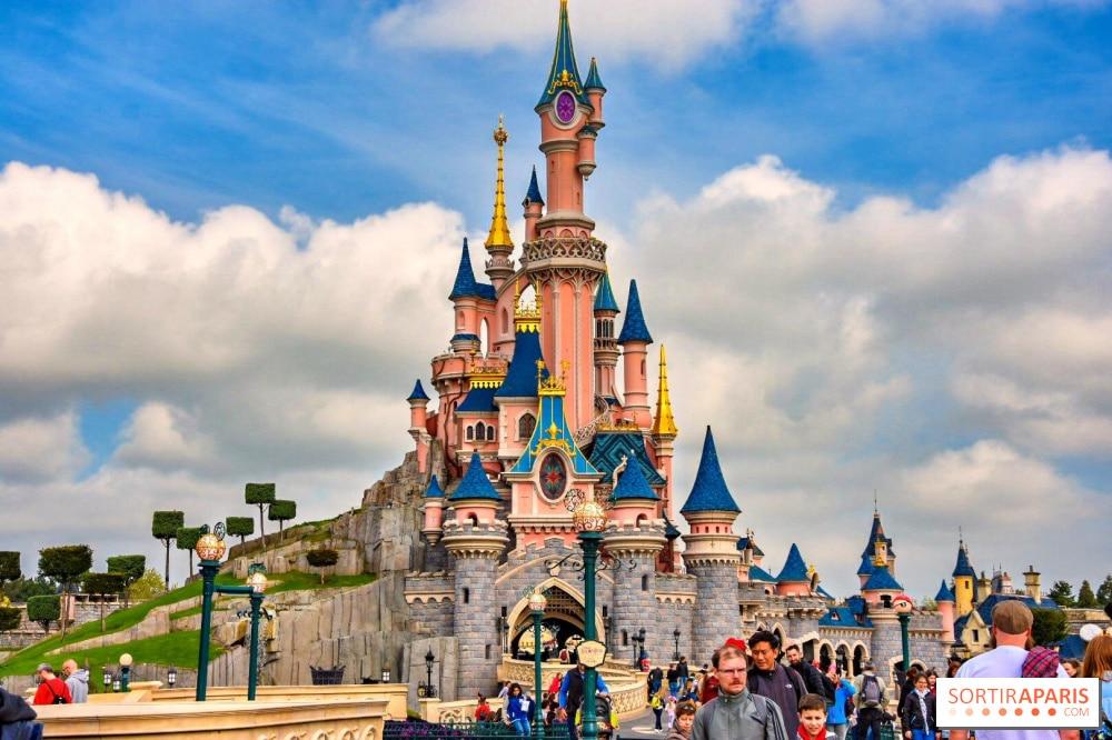 Disneyland Paris : Un pass sanitaire obligatoire pour les 18 ans et plus