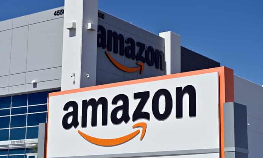 Amazon : Des algorithmes pour licencier les livreurs !
