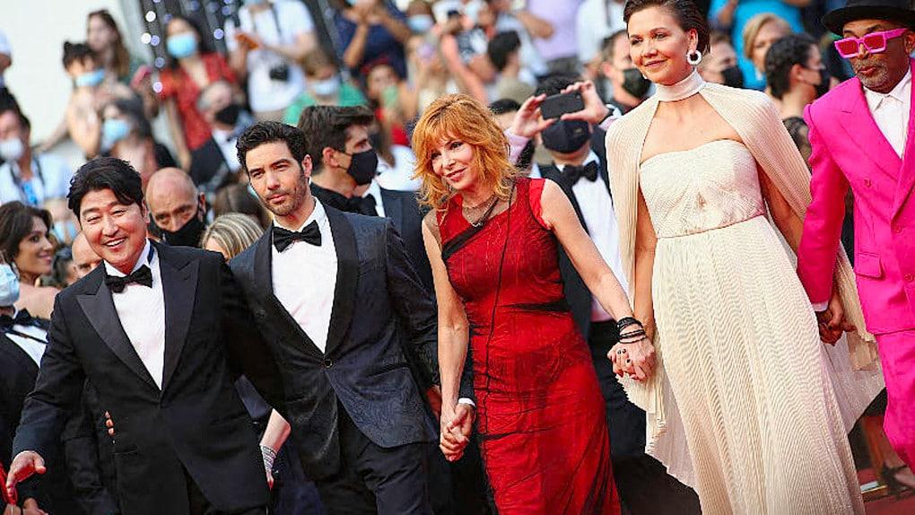 Festival de Cannes 2021, c'est parti !