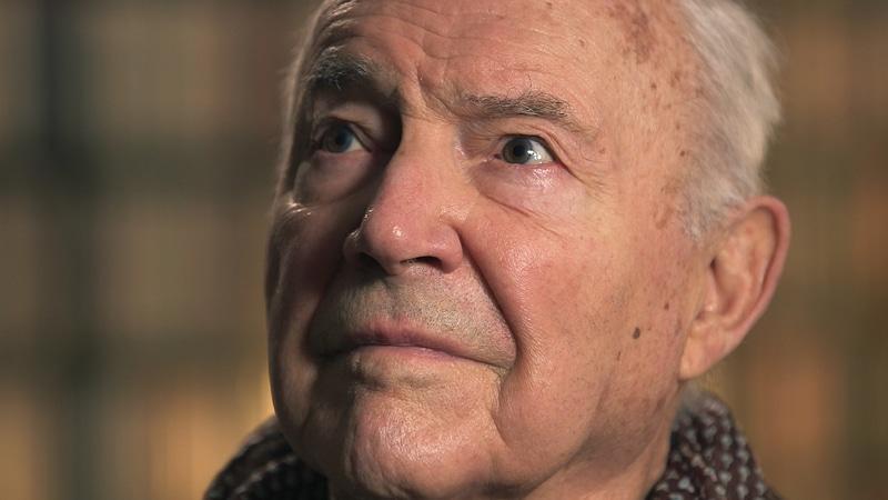 André Tubeuf : Le philosophe s'est éteint à l'âge de 90 ans..