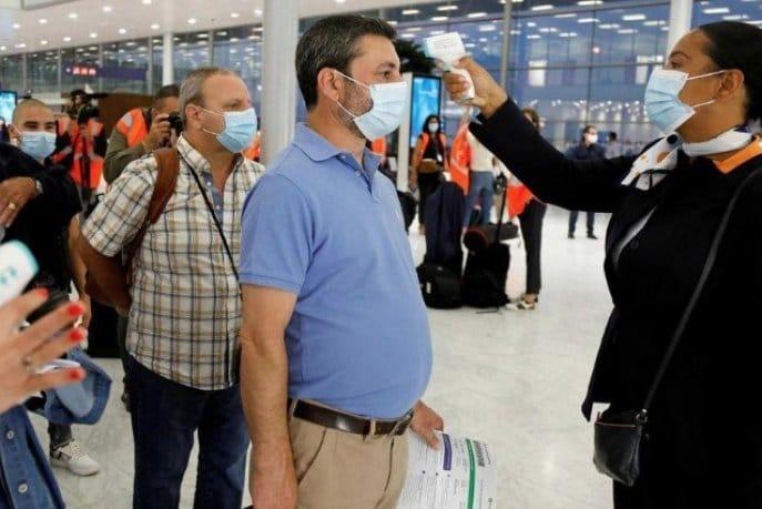 Covid : Le Maroc durcit les règles d'accès pour les voyageurs de France