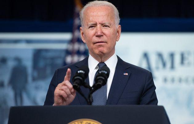 """Joe Biden accuse ! """"Le réseau social Facebook tue des gens"""""""