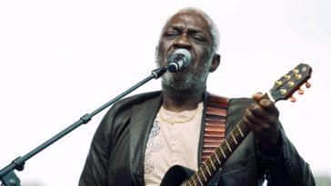 Jacob Desvarieux : Le chanteur du groupe (Kassav') est décédé !