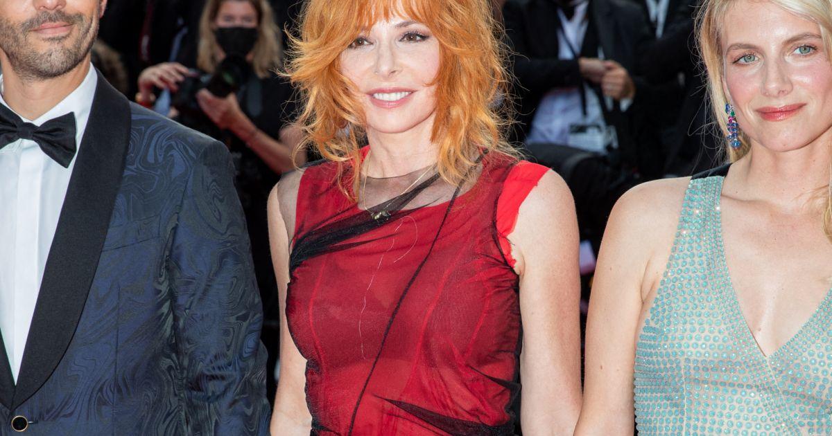 """Mylène Farmer... au Festival de Cannes 2021… """"C'est un moment unique"""""""