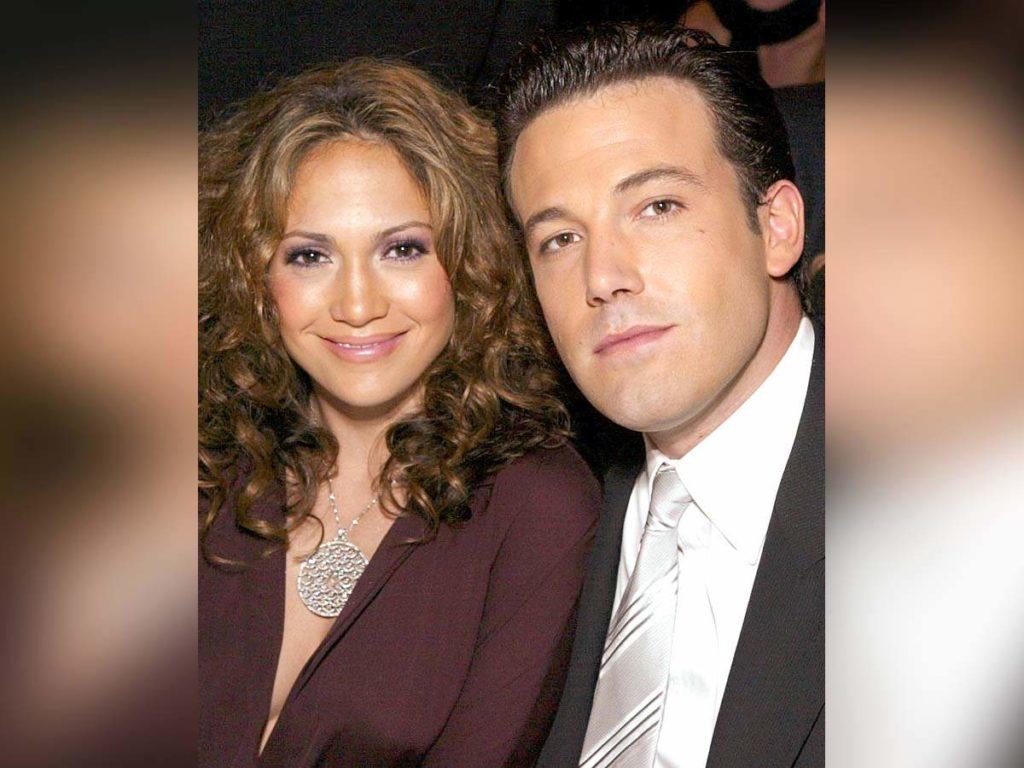 Jennifer Lopez et Ben Affleck officialisent leur couple
