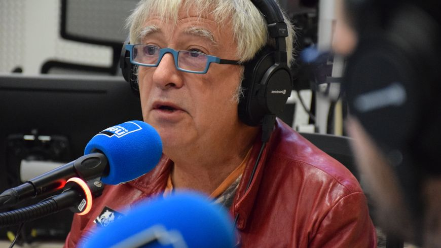 RIP l'humoriste Jean-Yves Lafesse
