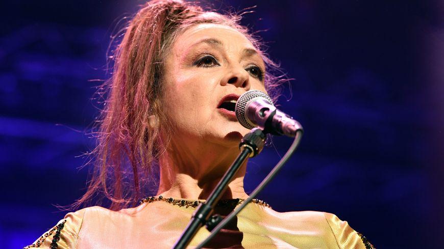 Catherine Ringer fait face à des problèmes de santé : concerts annulés