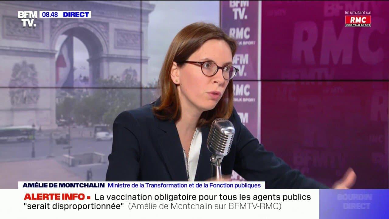 Fonction publique : Une augmentation de 40 à 100 € pour les fonctionnaires