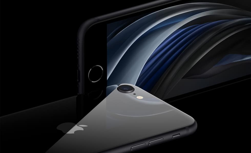 L'iPhone SE (2022) va remplacer les minis prochainement !