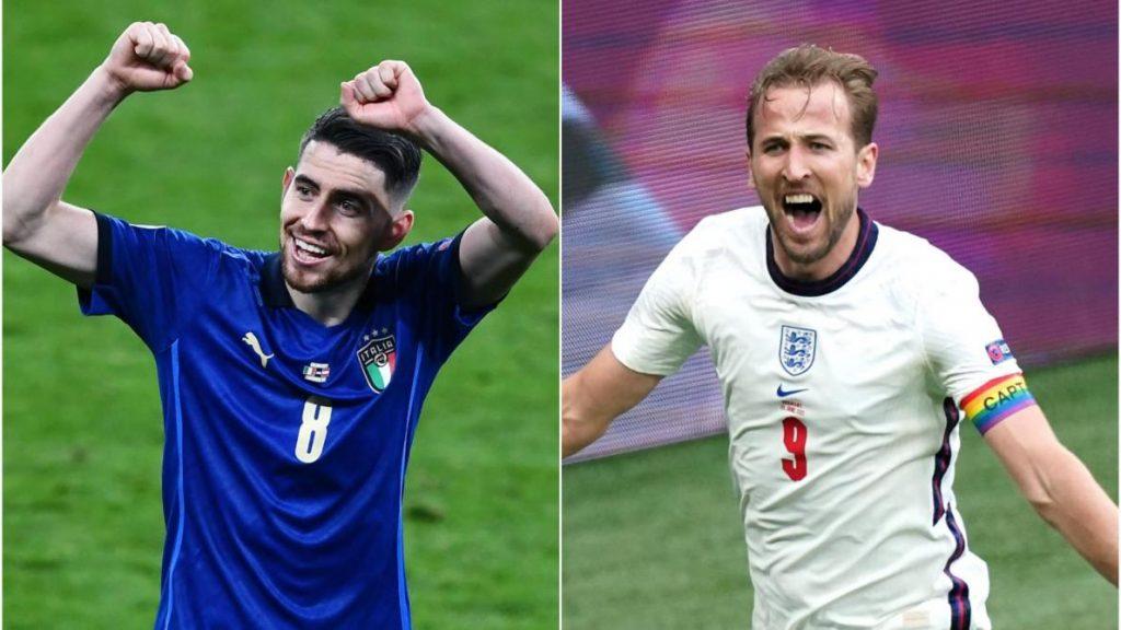 L'Italie remporte l'Euro!