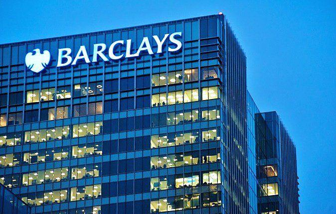Barclays blacklist Binance…