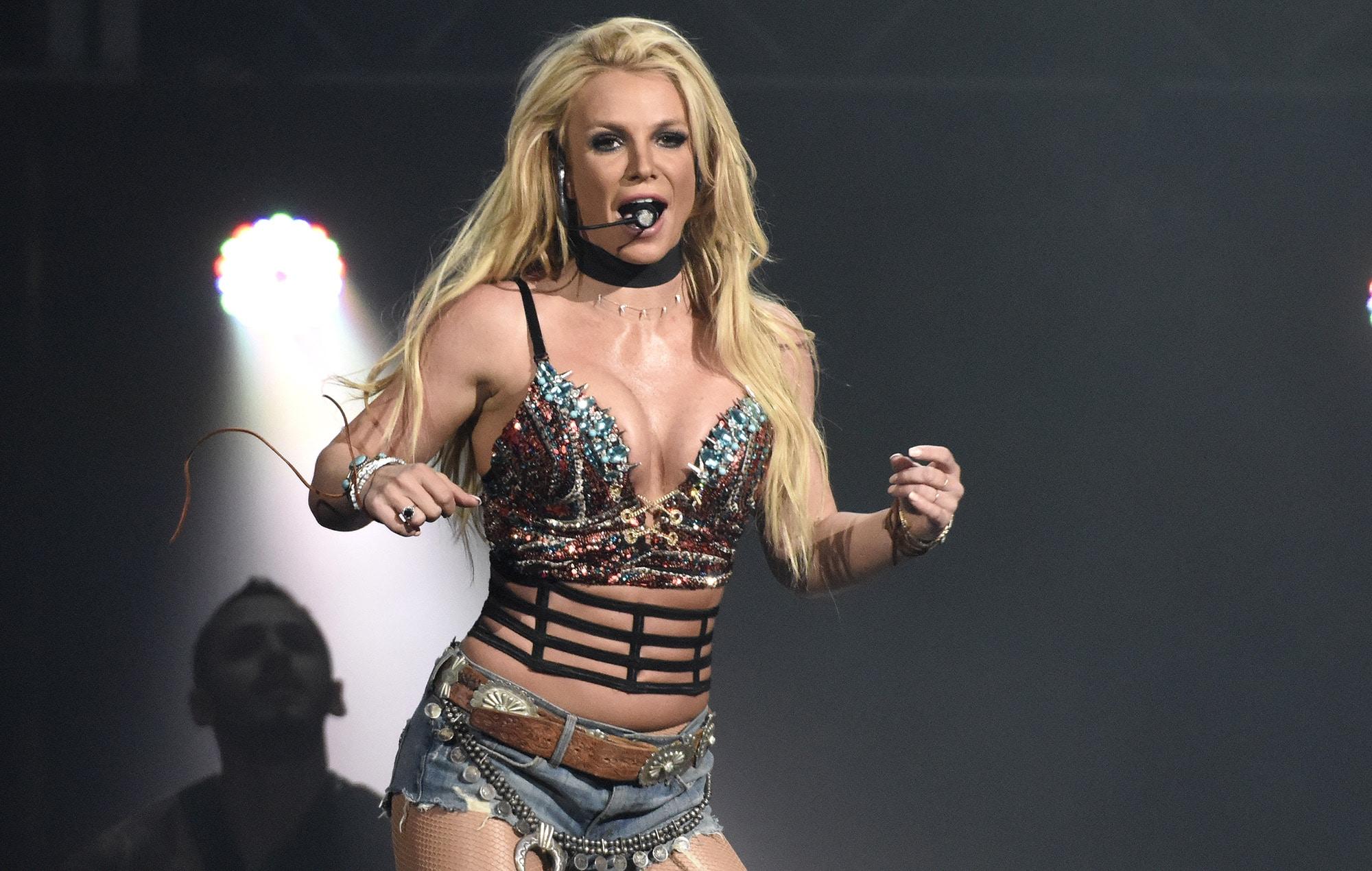 Britney Spears : Arrête-t-elle sa carrière musicale et les tournées ?