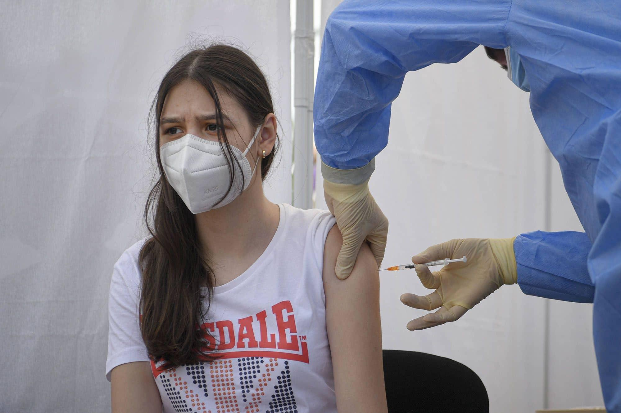 Vaccination... La HAS appelle à une injection obligatoire dès 12 ans !