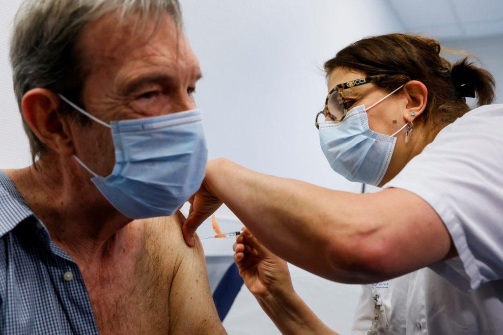 La vaccination en évolution en France !