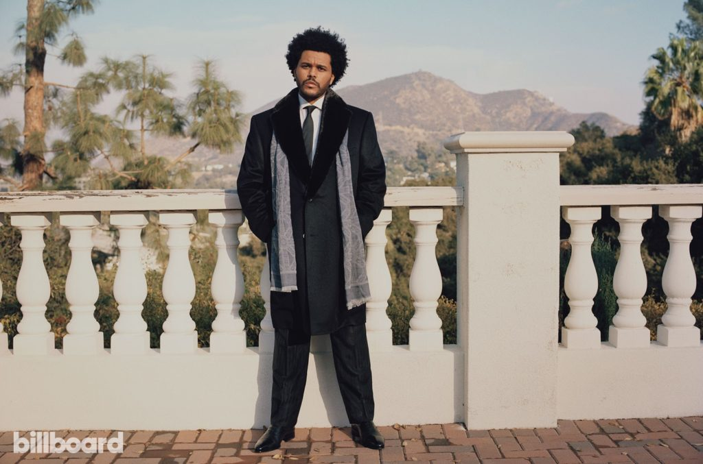 The Weeknd patiente ses fans !