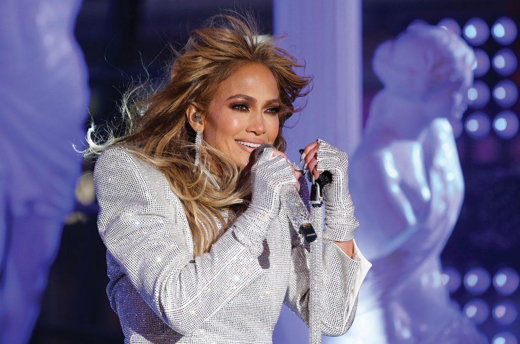 Le nouveau single de Jennifer Lopez !