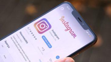 Instagram : L'application rend 'privé' les comptes des moins de 16ans !