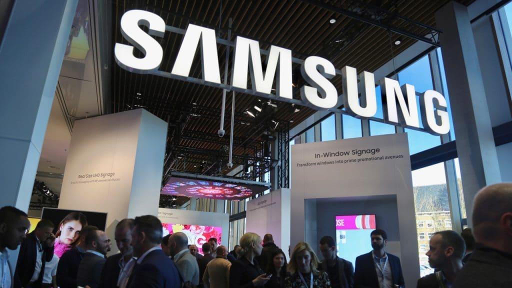 Samsung : les résultats du deuxième trimestre bondissent !