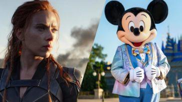 Scarlett Johansson poursuit Disney pour le streaming de Black Widow