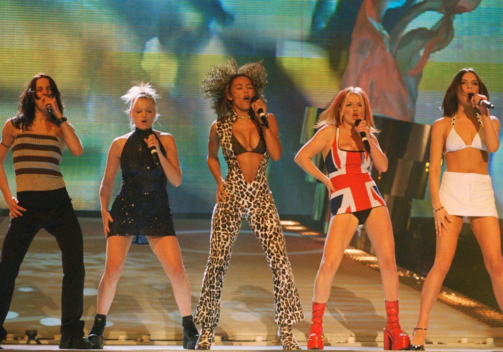 Bientôt une tournée de Spice Girls ?