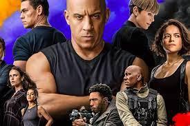 Fast & Furious : Bientôt une comédie musicale ? Vin Diesel en rêve !