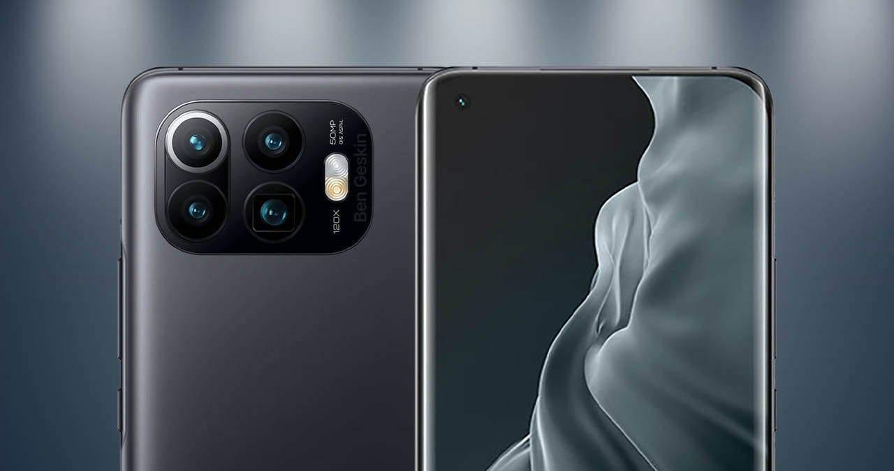 Xiaomi Mi 12 : Une sortie plus tôt que prévu !