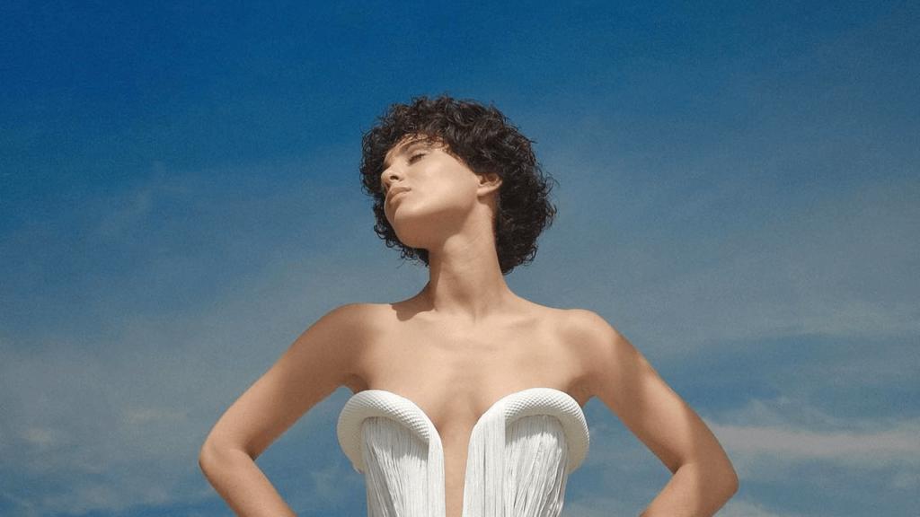 Un premier album pour Barbara Pravi