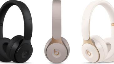 Beats Solo Pro : l'excellent casque sans fil au meilleur prix !