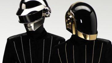 Daft Punk: Thomas Bangalter dévoile son tout nouveau projet
