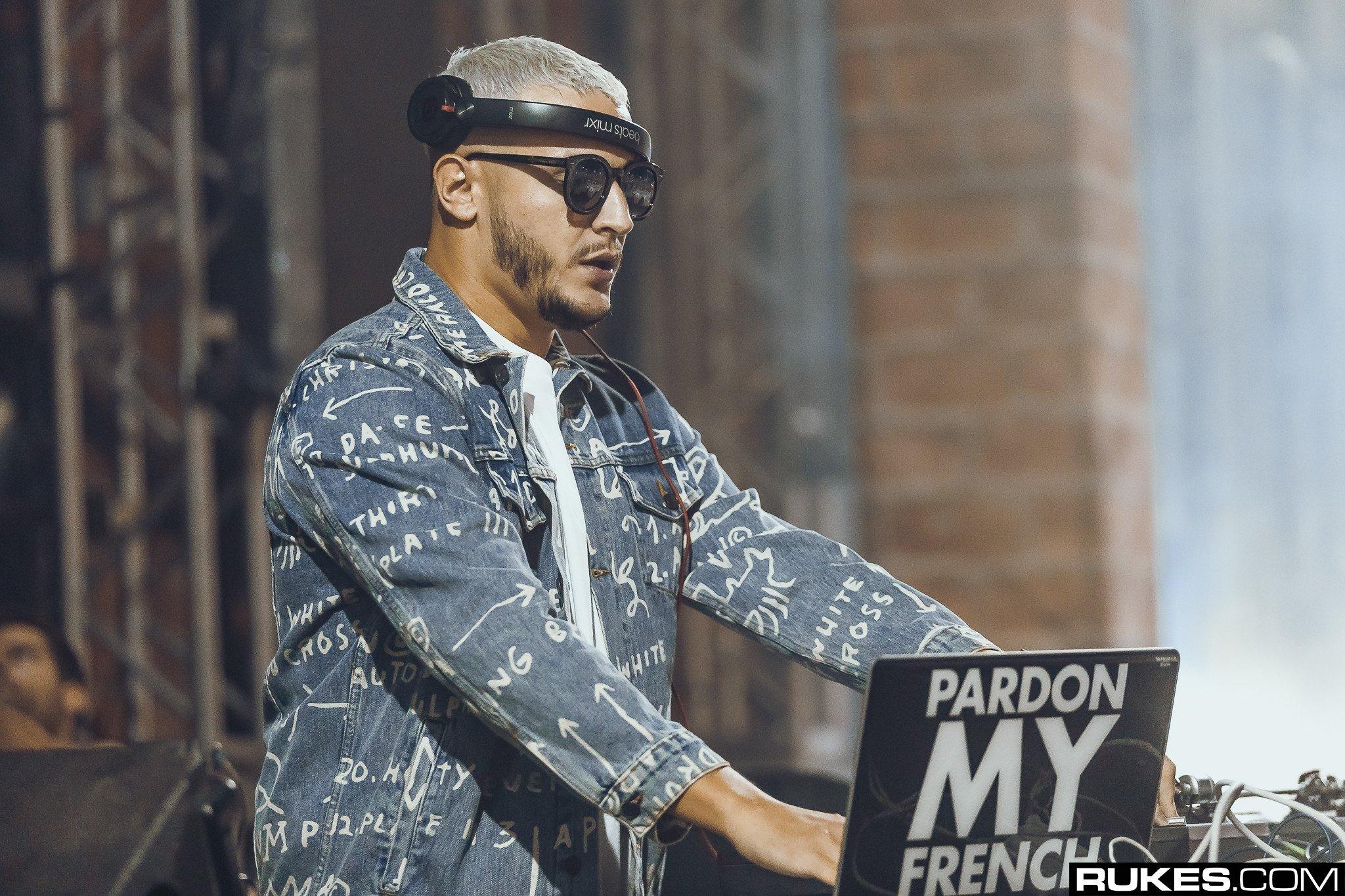 Dj Snake : Il fait son retour avec le remix de « You are my high »