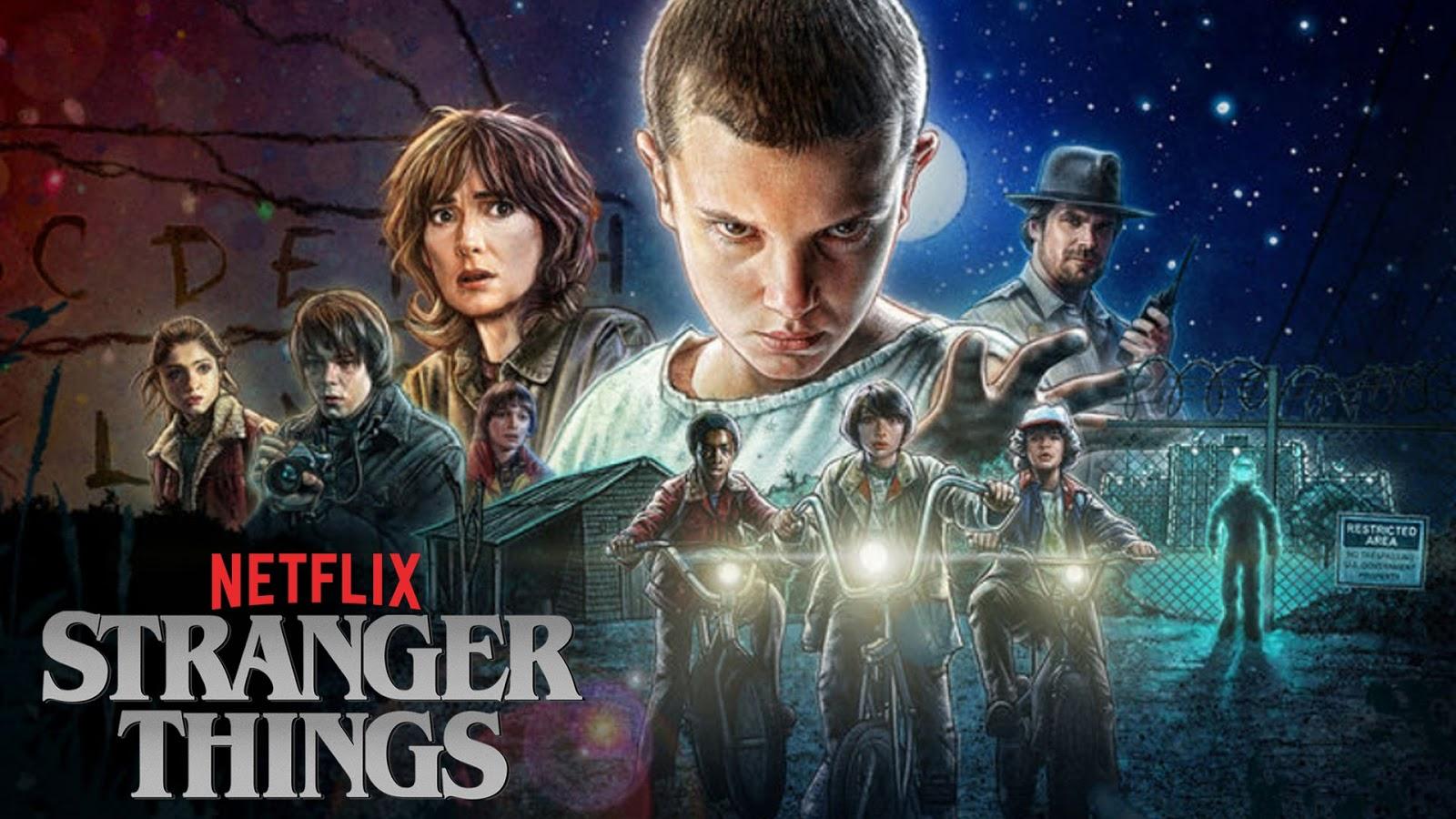 Stranger Things : David Harbour confirme la saison 5 !