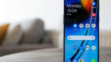 OnePlus : Un objectif de 25 millions de smartphones pour OnePlus Nord !