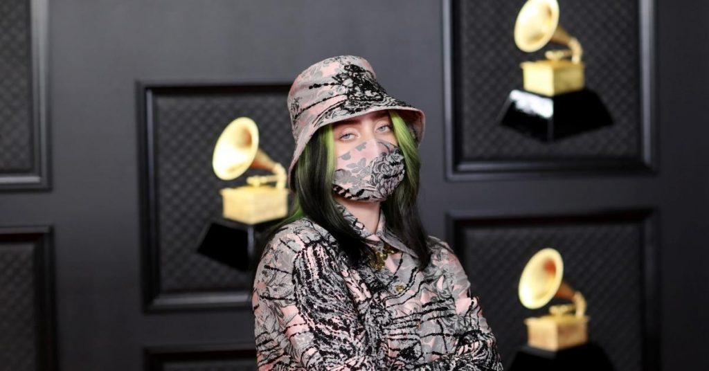 Billie Eilish : Le nouvel extrait de son album NDA dévoilé !