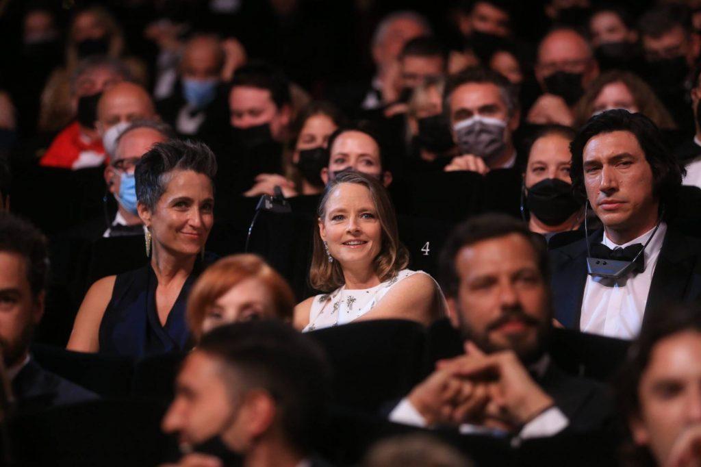 Du laisser-aller au Festival de Cannes