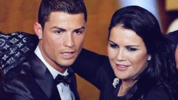 Cristiano Ronaldo : Sa sœur est hospitalisée dans un état critique !