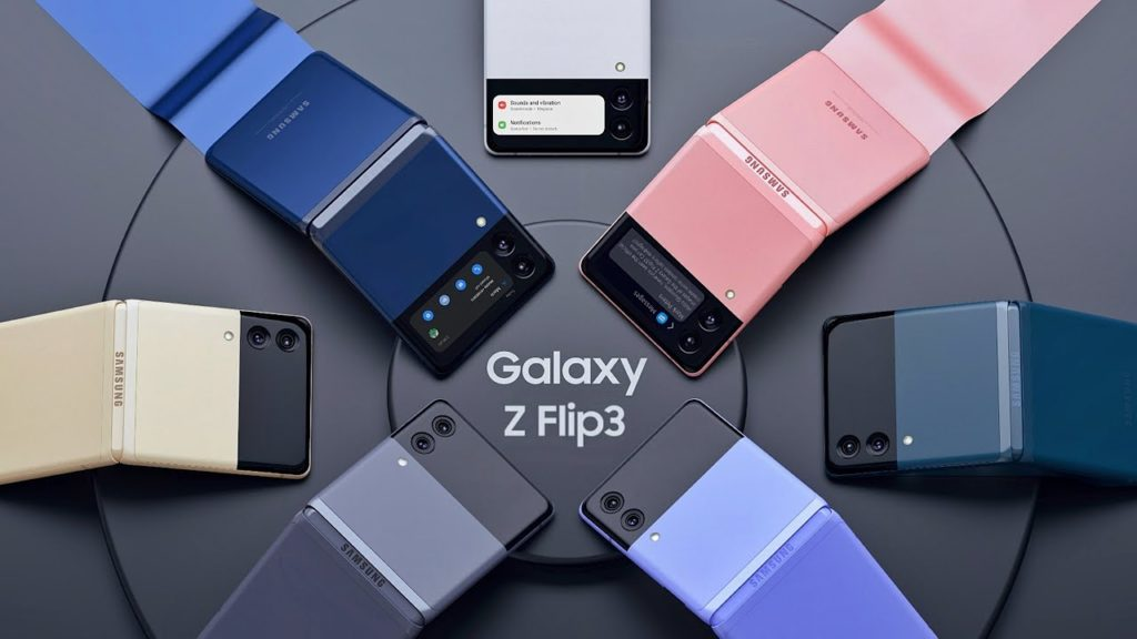 Événement pour découvrir les nouveaux Samsung Galaxy !