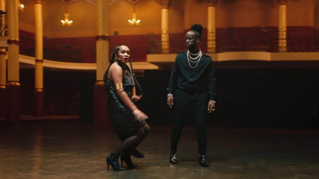 Le nouveau clip de Youssoupha !