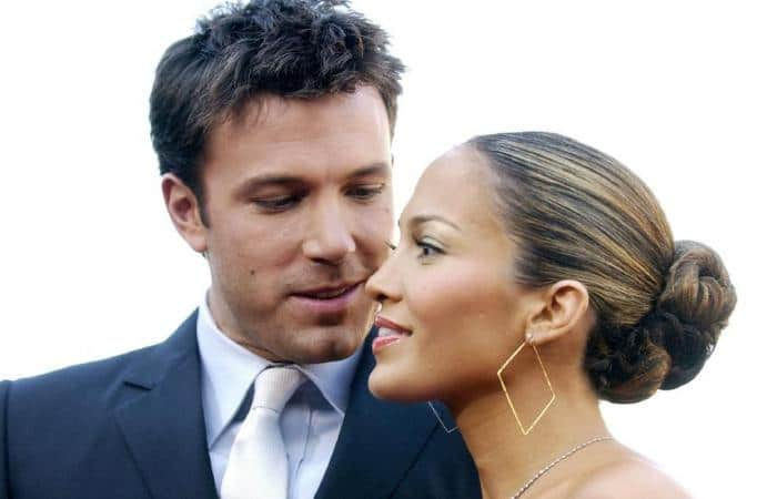 Jennifer Lopez : Elle officialise sa relation avec son ex Ben Affleck