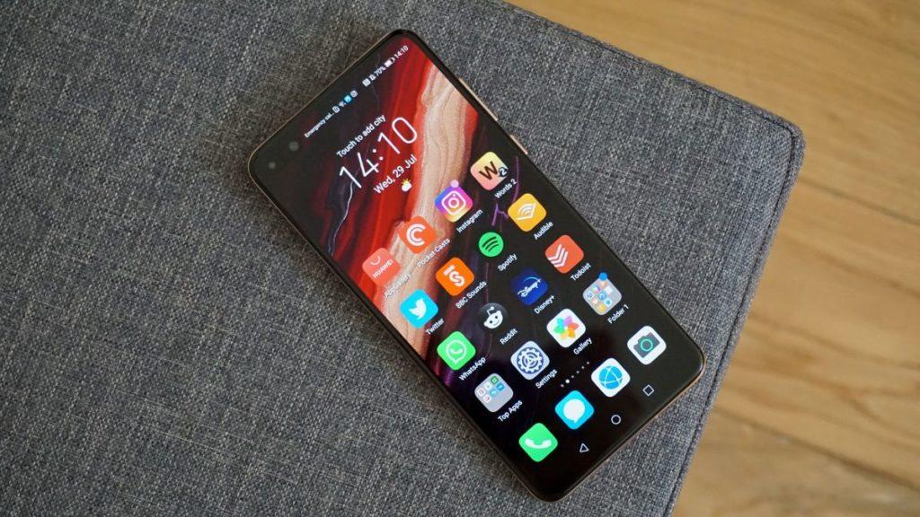 La date de présentation du Huawei P50 !