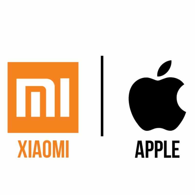 Apple et Xiaomi : les nouveautés !