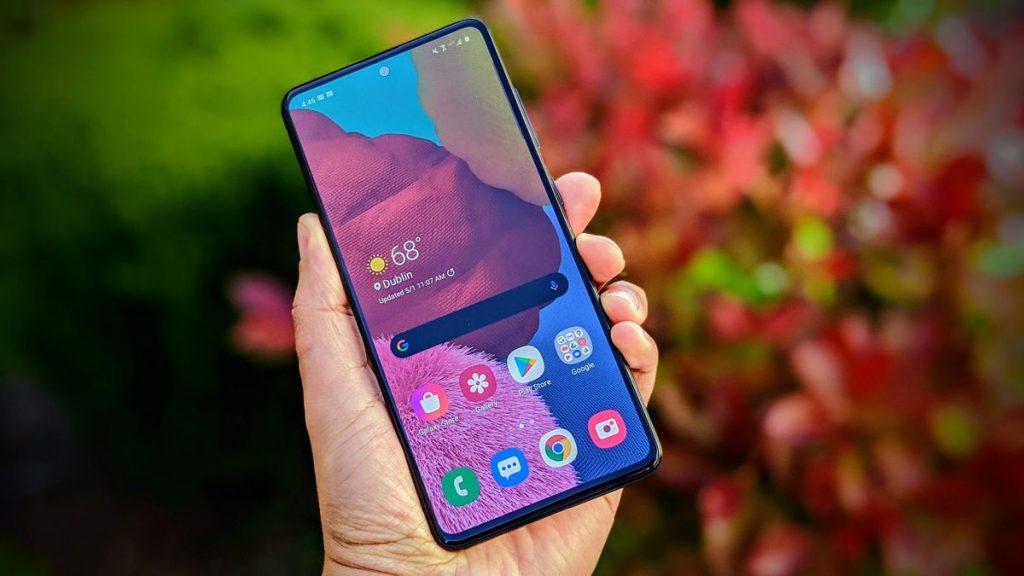 Samsung met fin aux leaks !