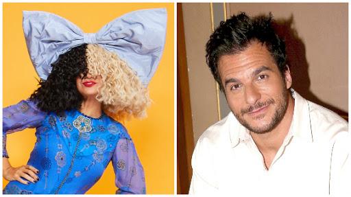 Amir : Le chanteur annonce un duo événement avec Sia !