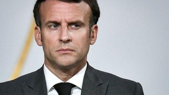 Emmanuel Macron - Ce « sujet tabou » qu'il ne faut pas évoquer à l'Élysée