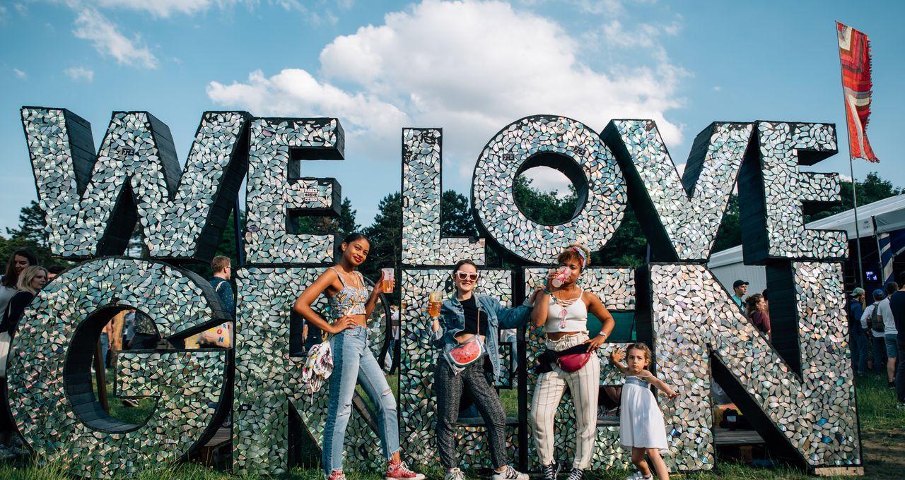 Le festival parisien We Love Green annulé pour raisons sanitaires