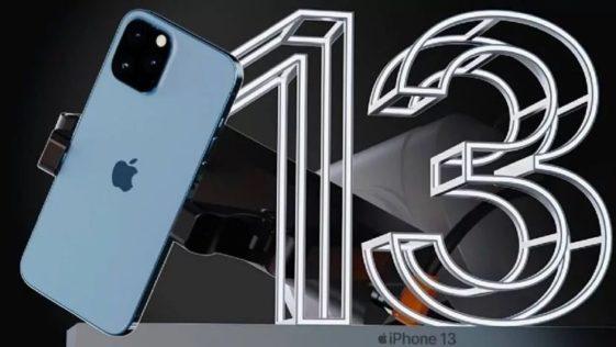iPhone 13 : Gros événement prévu chez Apple en septembre !z Apple en septembre !