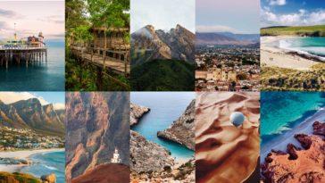 Voyage : Les meilleures destinations du monde 2021 !