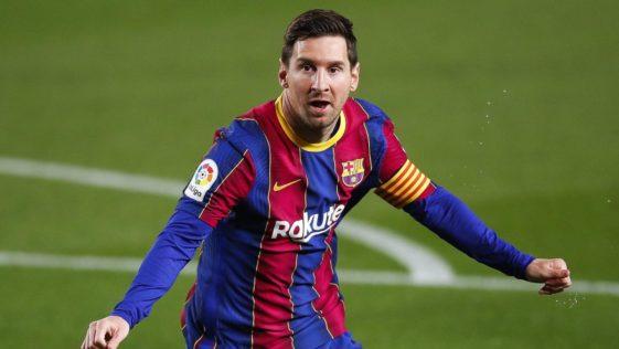 Lionel Messi : C'est officiel, l'attaquant du FC Barcelone quitte le club !