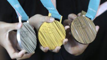 Jeux olympiques Tokyo : Combien rapporte une médaille d'or ?