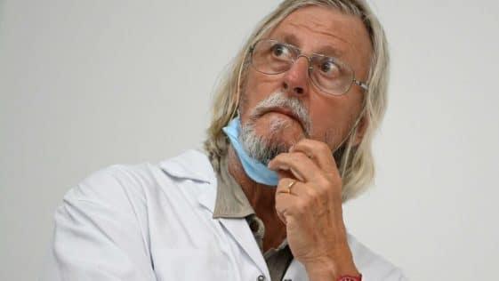 Didier Raoult : Après son éviction, le microbiologiste balance ses vérités !
