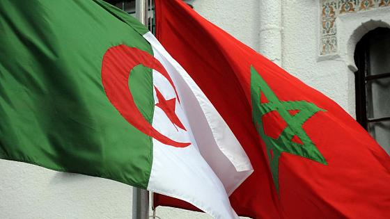 Maroc Algérie de graves tensions rompent leurs relations diplomatiques !